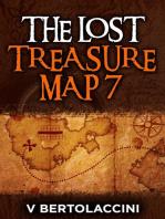The Lost Treasure Map 2017 (Novelette II)