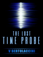 The Lost Time Probe