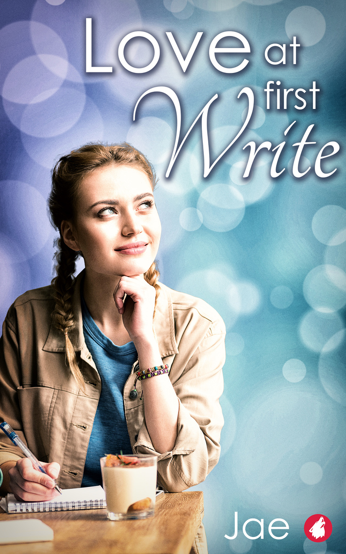 Read Love at First Write: Four Romantic Short Stories