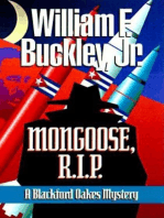 Mongoose, RIP