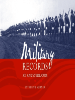 Military Records At Ancestry.com