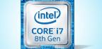 Intel 8th-Gen Core I7
