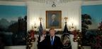 Finally, a President Who Looks at Jerusalem Logically