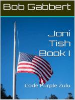 Joni Tish Book I