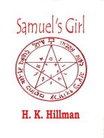 Samuel's Girl