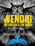 The Raptor & the Wren