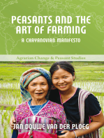 Peasants and the Art of Farming