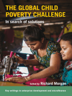 The Global Child Poverty Challenge