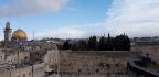 Jerusalem, Now and Eternal