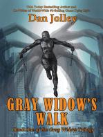 Gray Widow's Walk