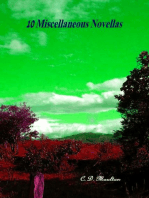 10 Miscellaneous Novellas