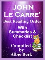 John LeCarre'