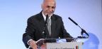 Ashraf Ghani Gets Thumbs Down After 'Anti-Women' Headscarf Gaffe