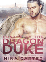 Hunted By The Dragon Duke