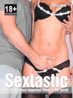 Sextastic - Sex Stories