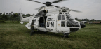 At Least 12 U.N. Peacekeepers Killed In Rebel Attack In Congo