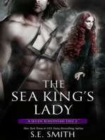 The Sea King's Lady