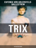 Trix (Historischer Roman)