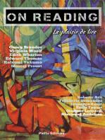 ON READING: Le plaisir de lire