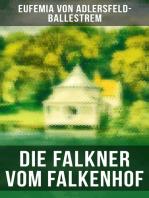 Die Falkner vom Falkenhof