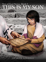 The Son of God Series Book 2, This is My Son