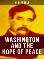 WASHINGTON AND THE HOPE OF PEACE