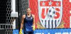 Hope Solo Announces She's Running For US Soccer Federation President