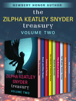 The Zilpha Keatley Snyder Treasury Volume Two