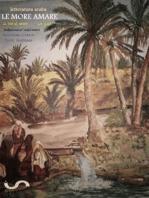 letteratura araba le more amare