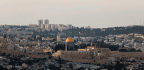 To Some Zionist Christians And Jews, The Bible Says Jerusalem Is Israel's Capital