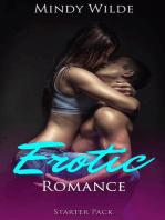 Erotic Romance Starter Pack