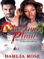 Christmas Plum
