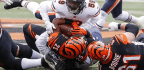 Offense 'Vibing' As Bears Snap 5-game Losing Streak, Rout Bengals 33-7