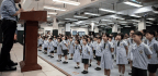 Worries Grow In Hong Kong As China Pushes Its Official Version Of History In Schools