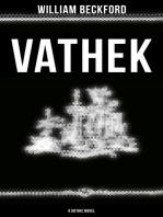 VATHEK (A Gothic Novel)