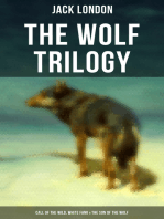 THE WOLF TRILOGY