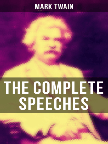 The Complete Speeches