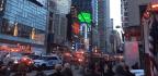 Suspect In Manhattan Subway Blast Was Wearing 'Low-Tech' Device