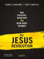 Die Jesus-Revolution