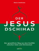 Der Jesus-Dschihad