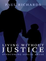 Living Without Justice