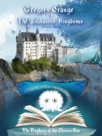 Gregory Orange and the Enchanted Kingdoms (Book 1)