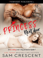 Princess Next Door