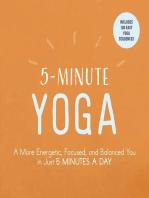 5-Minute Yoga