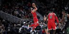 Bulls blow out Kyrie Irving-less Celtics, 108-85