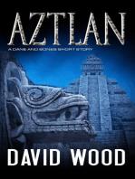 Aztlan- A Story from the Dane Maddock Universe