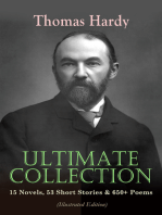 THOMAS HARDY Ultimate Collection