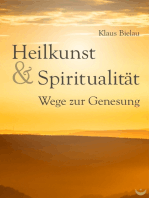 Heilkunst und Spiritualität