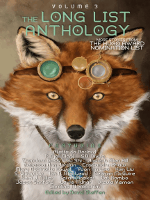 The Long List Anthology Volume 3: More Stories From the Hugo Award Nomination List: The Long List Anthology, #3