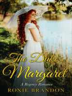The Duke's Margaret